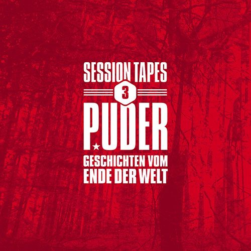 Puder Session Tapes 3